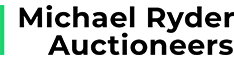 Michael Ryder Main Logo